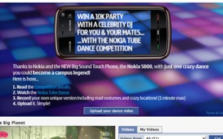 Nokia-Tube-Dance-500